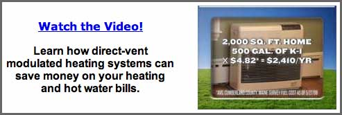 Direct Vent Video